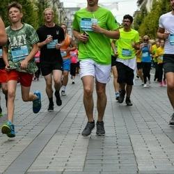 12th Danske Bank Vilnius Marathon - Aleksandr Lukjanov (8629)
