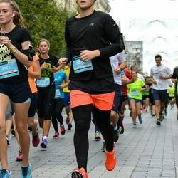 12th Danske Bank Vilnius Marathon - Algis Čerauskas (9028)