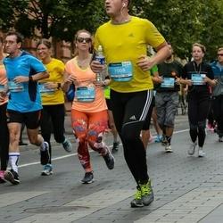 12th Danske Bank Vilnius Marathon - Rolandas Launikonis (7008)