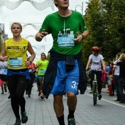 12th Danske Bank Vilnius Marathon - Vladislav Daškevič (6335)