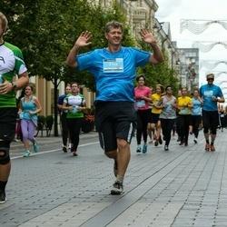 12th Danske Bank Vilnius Marathon - Jurij Lukaševič (7169)