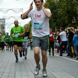 12th Danske Bank Vilnius Marathon - Aurimas Klimavičius (6788)