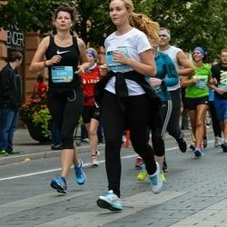 12th Danske Bank Vilnius Marathon - Eglė Jociūtė (9354)