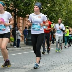 12th Danske Bank Vilnius Marathon - Ieva Šaltenytė (8545)
