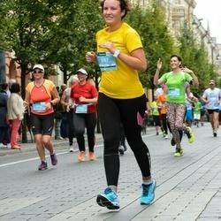 12th Danske Bank Vilnius Marathon - Daiva Grekienė (8167)