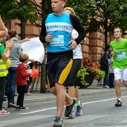 12th Danske Bank Vilnius Marathon - Andrius Petronis (8503)