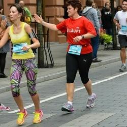 12th Danske Bank Vilnius Marathon - Katrin Kögel (6838)