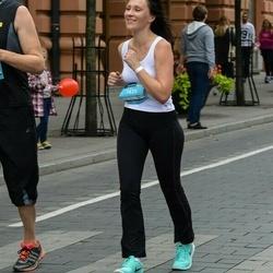12th Danske Bank Vilnius Marathon - Daiva Arust (7420)