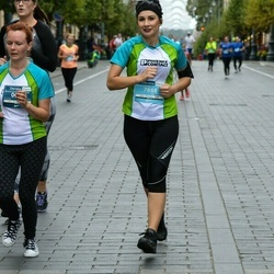 12th Danske Bank Vilnius Marathon - Olga Volkova (7868)