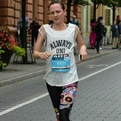 12th Danske Bank Vilnius Marathon - Anna Carlsson (6371)