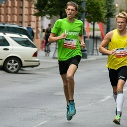 12th Danske Bank Vilnius Marathon - Aleksandr Malyško (11892)