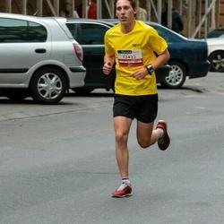 12th Danske Bank Vilnius Marathon - Jaunius Strazdas (12432)