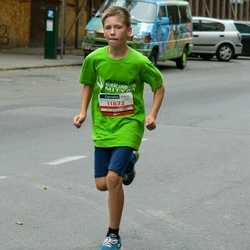 12th Danske Bank Vilnius Marathon - Arnas Kasperiūnas (11872)