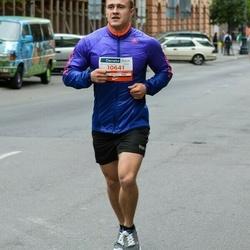 12th Danske Bank Vilnius Marathon - Matas Paškevičius (10641)