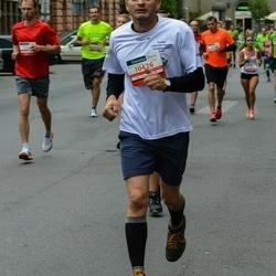 12th Danske Bank Vilnius Marathon - Modestas Anusauskas (10426)