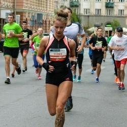12th Danske Bank Vilnius Marathon - Diana Blaževič (11165)