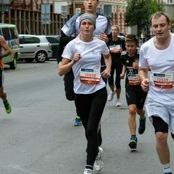 12th Danske Bank Vilnius Marathon - Sonata Černiauskienė (10850)