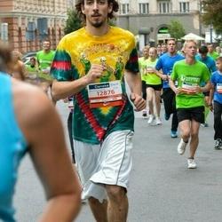 12th Danske Bank Vilnius Marathon - Lauris Bush (12876)
