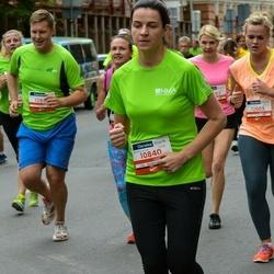 12th Danske Bank Vilnius Marathon - Giedrė Žymančiūtė (10840)