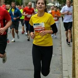 12th Danske Bank Vilnius Marathon - Ana Ginevič (12400)
