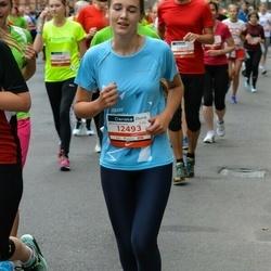 12th Danske Bank Vilnius Marathon - Goda Beinortaitė (12493)