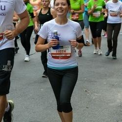 12th Danske Bank Vilnius Marathon - Jekaterina Petrauskienė (11074)