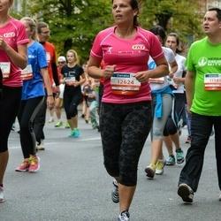 12th Danske Bank Vilnius Marathon - Rasa Brigita Mikalkėnienė (12624)
