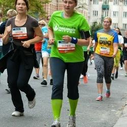 12th Danske Bank Vilnius Marathon - Laima Džiaugienė (11788)