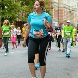 12th Danske Bank Vilnius Marathon - Natalija Nikolajeva (13197)