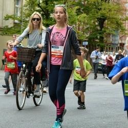 12th Danske Bank Vilnius Marathon - Minija Volbekaitė (13238)