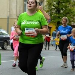 12th Danske Bank Vilnius Marathon - Vita Mikailionienė (11590)