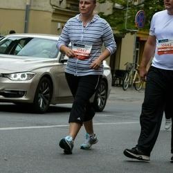 12th Danske Bank Vilnius Marathon - Renata Rudzevičienė (10443)