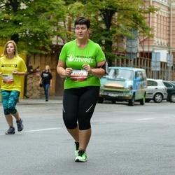 12th Danske Bank Vilnius Marathon - Greta Šustauskienė (11779)