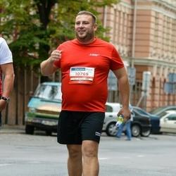 12th Danske Bank Vilnius Marathon - Aleksandr Culanov (10769)