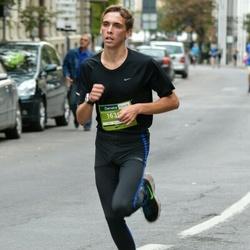 12th Danske Bank Vilnius Marathon - Robert Antonovič (16386)