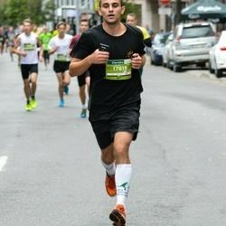 12th Danske Bank Vilnius Marathon - Karim Abu Nahia (17619)
