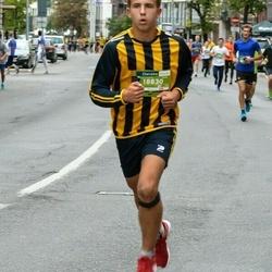12th Danske Bank Vilnius Marathon - Mantas Petronis (18830)