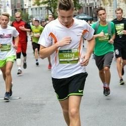 12th Danske Bank Vilnius Marathon - Emantas Tamulaitis (16658)