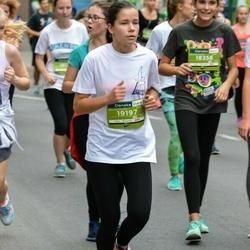 12th Danske Bank Vilnius Marathon - Aurėja Banytė (19197)