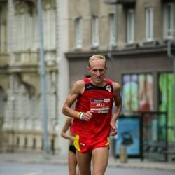 12th Danske Bank Vilnius Marathon - Evaldas Gustaitis (4113)