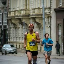 12th Danske Bank Vilnius Marathon - Andrius Slavickas (792)