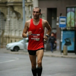 12th Danske Bank Vilnius Marathon - Žydrūnas Baltrušaitis (3473)
