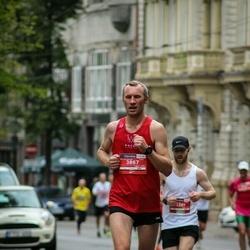 12th Danske Bank Vilnius Marathon - Vidas Staveckas (3867)