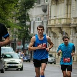 12th Danske Bank Vilnius Marathon - Janar Mai (2309)