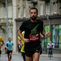 12th Danske Bank Vilnius Marathon - Ignas Vaicaitis (4081)
