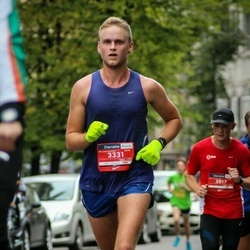 12th Danske Bank Vilnius Marathon - Martynas Rugienius (3331)