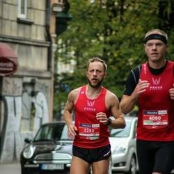 12th Danske Bank Vilnius Marathon - Kęstutis Juozaitis (2253)