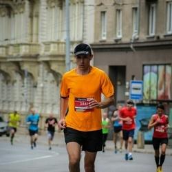 12th Danske Bank Vilnius Marathon - Artūras Linga (3441)