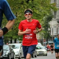 12th Danske Bank Vilnius Marathon - Andrius Šlekys (2425)