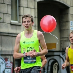 12th Danske Bank Vilnius Marathon - Kristaps Broks (675)